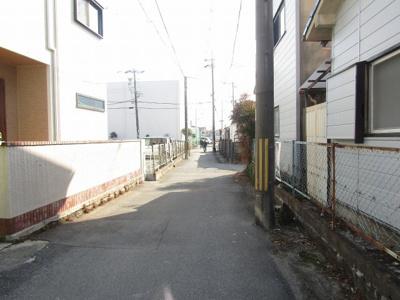 【周辺】上場貸家(東)