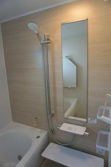 【浴室】土佐市高岡町丙