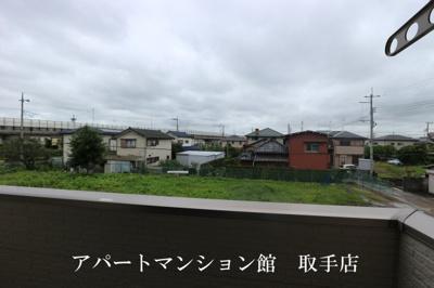 【展望】エスポワールⅡ