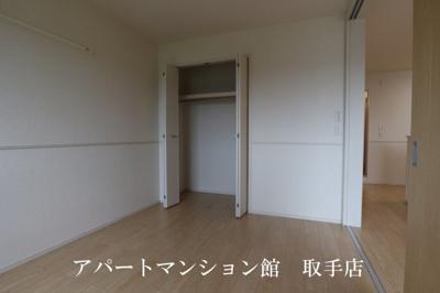 【洋室】エスポワールⅡ