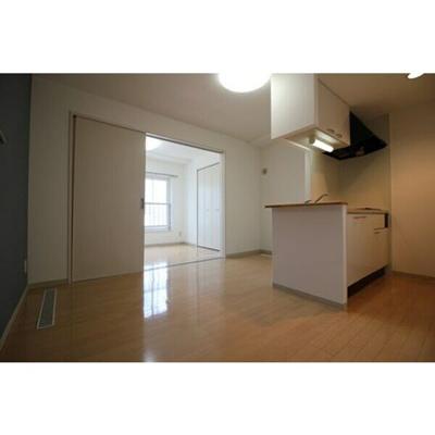 【浴室】E-Horizon山鼻