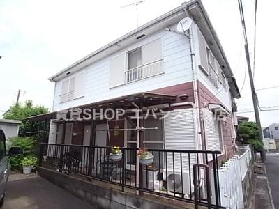 【外観】浜野テラスハウス