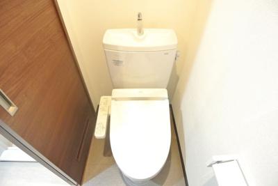 【トイレ】プロスパー十三