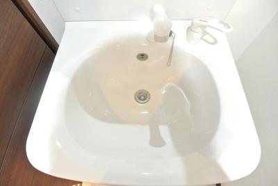【洗面所】プロスパー十三