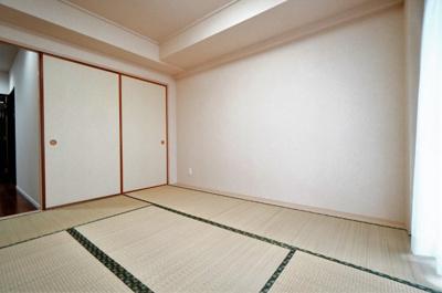 【和室】日神パレステージ浦和駒場公園