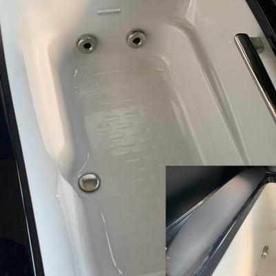 【浴室】大野原町貸戸建て