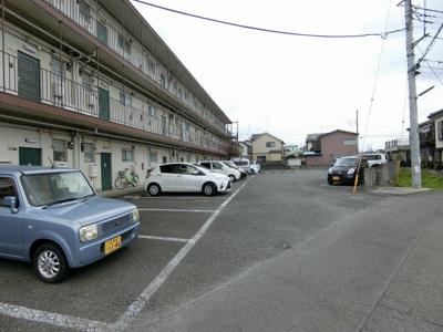 【駐車場】扶桑105