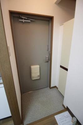 【玄関】KYハイツ