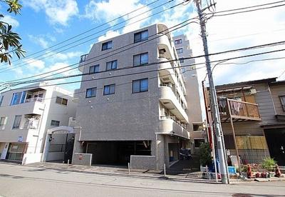 【外観】コスモ西横浜グランシティ