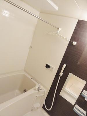 追炊き給湯&浴室換気乾燥機