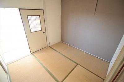 【和室】大宮マンション