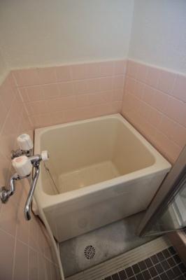 【浴室】大宮マンション