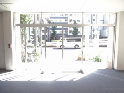 千葉ビル 入谷の事務所。 「千葉ビル」のことなら(株)メイワ・エステートへ