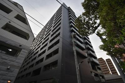 広尾駅徒歩10分の素敵なマンションです。