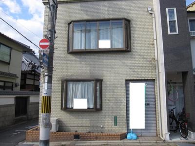 【外観】京都市東山区正面通本町東入茶屋町