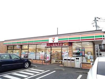【周辺】カレントヴィラA