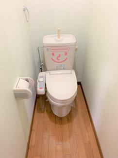 【トイレ】サンライズ原