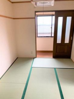 【洋室】サンライズ原
