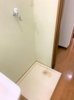 【洗面所】サンライズ原