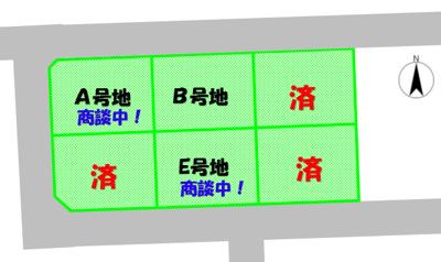 石生駅は物件の北西に位置します!