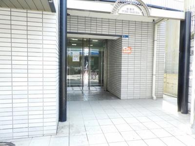【設備】PURE SAKURA松屋町