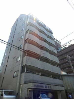 【外観】PURE SAKURA松屋町