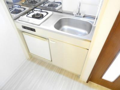 【キッチン】PURE SAKURA松屋町