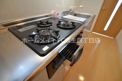 【キッチン】AH BON II -アーボンII-