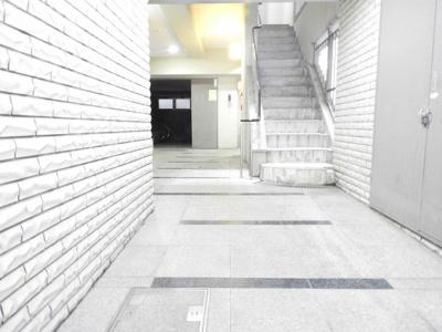 【エントランス】ポルト・ボノール