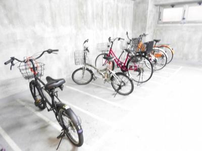 【駐車場】ポルト・ボノール