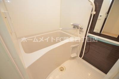 【浴室】レジュールアッシュ大阪城EAST