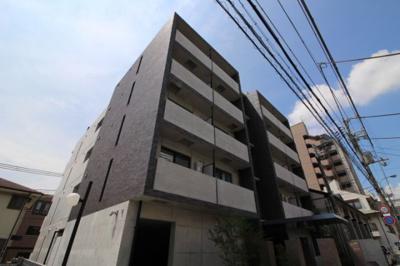 【外観】グランデ六甲道