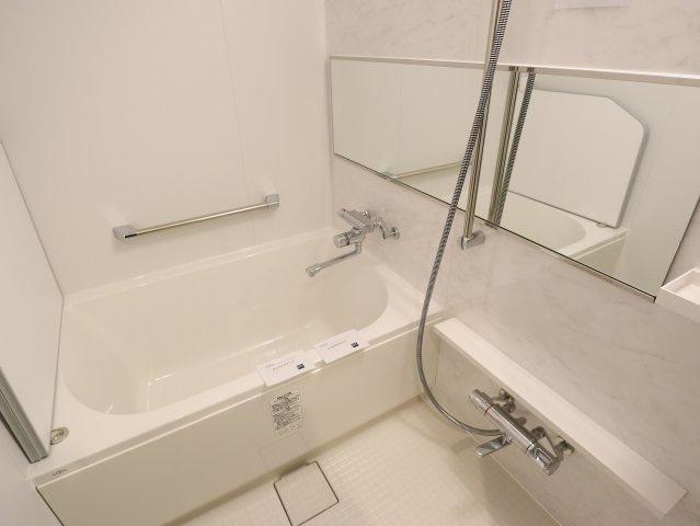 【浴室】南福岡ハイツ