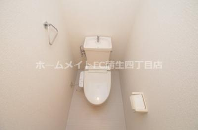 【トイレ】プレステイジ