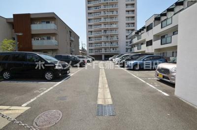 【駐車場】ビアンカ諸口