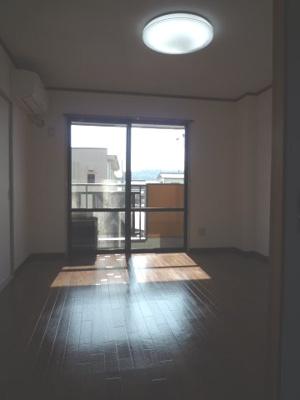 【洋室】Palazzo UNO