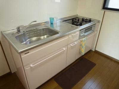【キッチン】Palazzo UNO