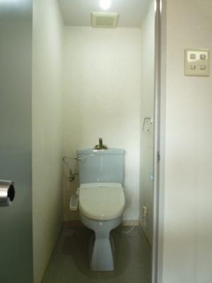 【トイレ】Palazzo UNO