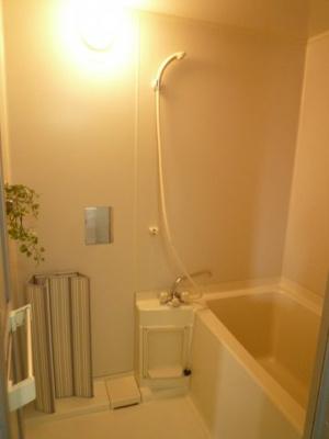 【浴室】Palazzo UNO