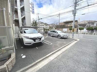 【駐車場】エスペランサ∞
