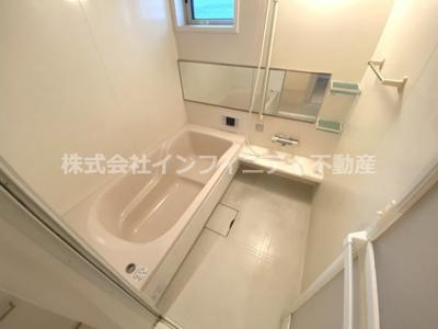 【浴室】エスペランサ∞