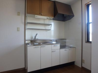 【キッチン】S PALAZZO