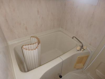 【浴室】S PALAZZO
