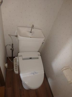【トイレ】S PALAZZO