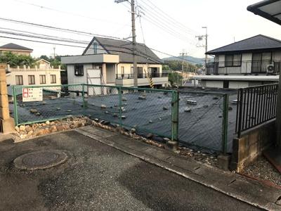 【区画図】【売地】貴志川中学校区・56609