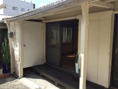 【外観】M氏首里賃貸住宅