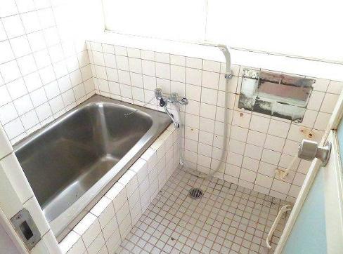 【浴室】大津甲