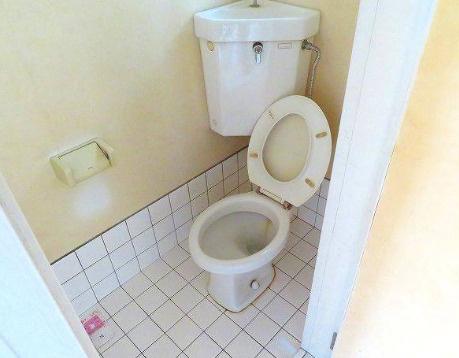 【トイレ】大津甲