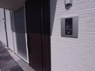 【エントランス】コンフォート中野