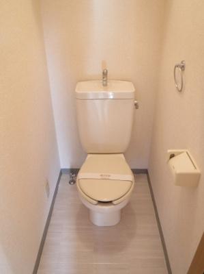 【トイレ】リバティー